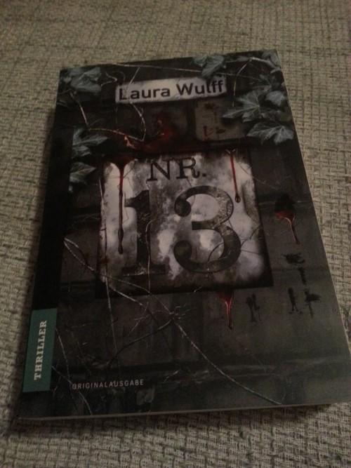 Nr. 13 von Laura Wulff